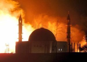 brandende-moskee