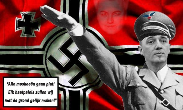 nazi-machiel
